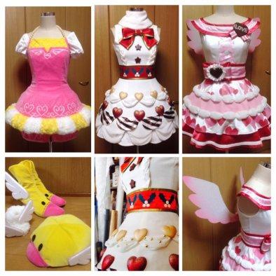 prad3 naru coords cosplay mirukuOwO 1