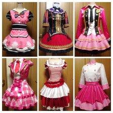 prad3 naru coords cosplay mirukuOwO 2