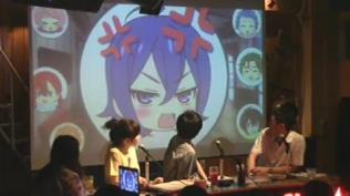prad6 Kinpri 3rd Prism Elite Meeting short special anime 2