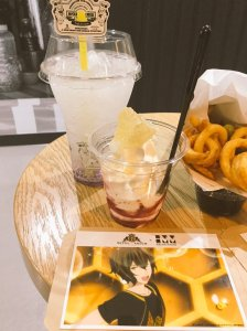prad6 kinpri-kitchen-car-café matsuura mai