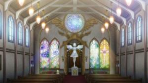 prad6 prism chapel interior
