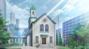 prad6 prism chapel