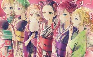 prad6 rainbow yukata bbbebiron_pr