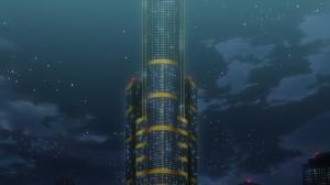 prad6 schwarz rose tower 2