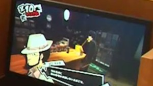 persona 5 sojiro with hat from p5jouhoukyoku blog