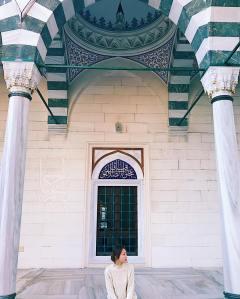 prad2 Kim Hyang Ri Shi Yoon tokyo camii mosque